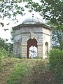 Temple at Shotover House - geograph.org.uk - 192060.jpg