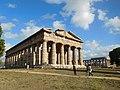 Temple of Poseidon (Paestum) 07.jpg