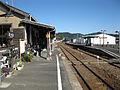 Tenryu-hamanako-railroad-Enshu-mori-station-platform-20110110.jpg