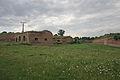 Terezín - Hlavní pevnost, úplné opevnění 25.JPG