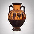 Terracotta neck-amphora (jar) MET DP115337.jpg