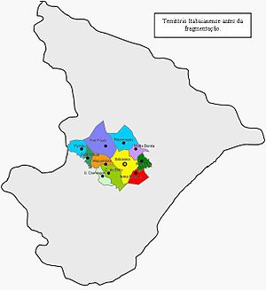 Itabaiana Sergipe Wikip 233 Dia