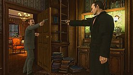 Testament of SH - Holmes and Watson facing each other.JPG