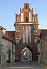 Teterow Rostock gate.jpg