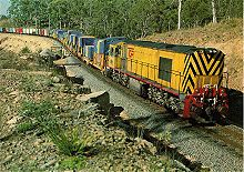 Tasmanian Government Railways Wikipedia