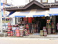 Thai cushions souvenir shop.JPG