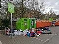 Thank you for recycling, Sainsbury's New Barnet.jpg