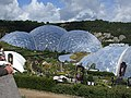 The Biomes of Eden - geograph.org.uk - 531729.jpg