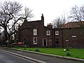 The Cage - Vestry House Museum Vestry Rd Walthamstow London E17 9NH est.jpg