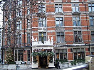 The Connaught (hotel)