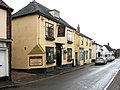 The Dickleburgh Crown public house in The Street - geograph.org.uk - 1774128.jpg