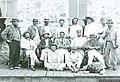The Grenfell cricket team, c. 1890.jpg