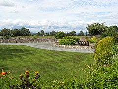 The Grounds, Lyth Hill House (geograph 1998389).jpg