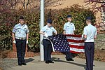 The Grove Composite Squadron team members, Oklahoma Wing Civil Air Patrol.JPG