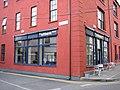 The Left Bank Bistro, Athlone - geograph.org.uk - 209737.jpg