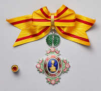 The Order of the Precious Crown, Apricot.png