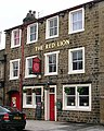 The Red Lion - Kirkgate - geograph.org.uk - 468541.jpg