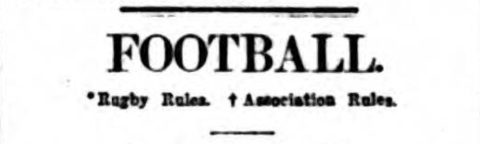 The Sportsman 1910-11-25 Football