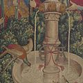 The Unicorn is Found (from the Unicorn Tapestries) MET DP101080.jpg