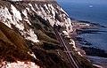 The Warren, from Capel le Ferne - geograph.org.uk - 73950.jpg