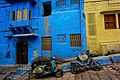 The city of Blue, Jodhpur3.jpg