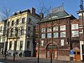 The famous Luxor building 1915 from Arnhem, totally renovated a few years ago - panoramio.jpg