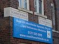 The former St James Schools - St James Street, Wednesbury (37671621145).jpg