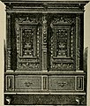 The practical cabinet maker and furniture designer's assistant, with essays on history of furniture, taste in design, color and materials, with full explanation of the canons of good taste in (14779988921).jpg