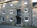 The watermill at Cotehele - geograph.org.uk - 1616255.jpg