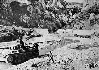 Battle of Thermopylae (1941)
