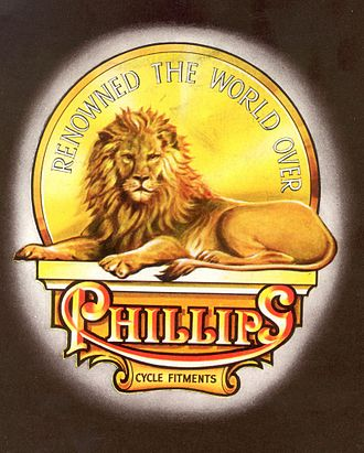 Phillips Cycles - Trade mark
