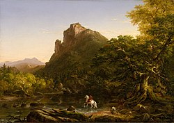 Thomas Cole - The Mountain Ford.jpg