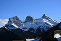 Three Sisters Rockey Mountains Canmore.jpg