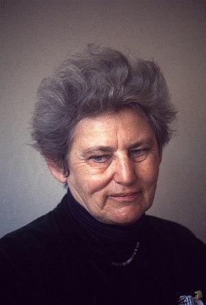 Tillie Olsen - Tillie Olsen family photo
