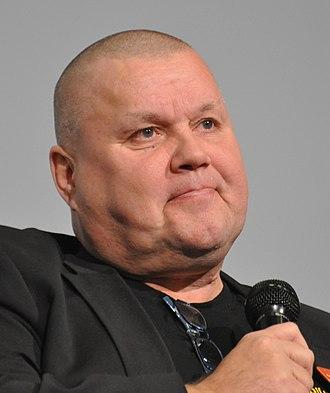 Timo Jutila - Image: Timo Jutila