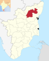 Tiruvannamalai district Tamil Nadu.png