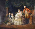 Tischbein - The Family of Ferdinand of Prussia.png