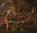 Titian - The Death of Actaeon - Google Art Project.jpg