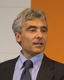 Tito Boeri al Festival dell'economia nel 2009