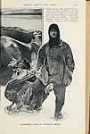 To the South Pole. Captain Scott's own story told from his journals (Page 129) BHL48505317.jpg