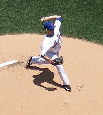 Tommy Milone - Milone with the Mets in 2017