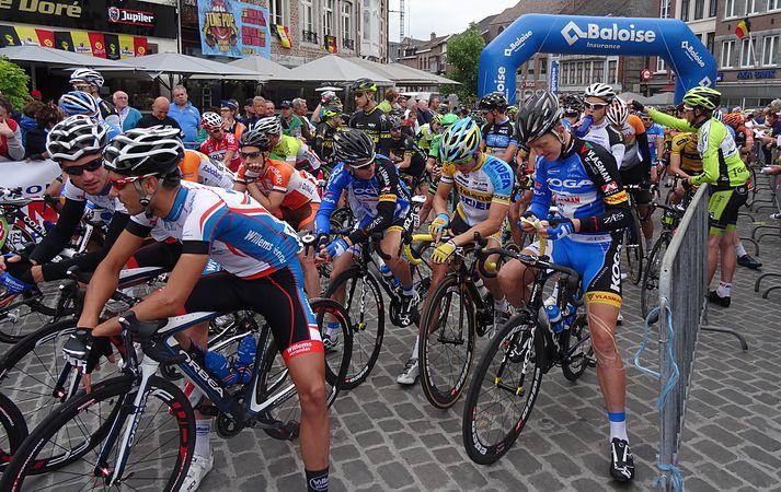 Tongeren - Ronde van Limburg, 15 juni 2014 (C47).JPG