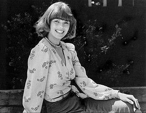 Toni Tennille - Image: Toni Tennille 1976