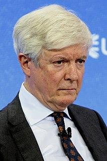 Tony Hall, Baron Hall of Birkenhead British media executive