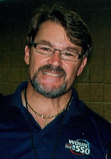 Tony Schiavone American professional wrestling commentator, podcaster, and sports announcer