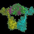 Topoisomerase IIB VI pdb 2Q2E bioassembly 1.png