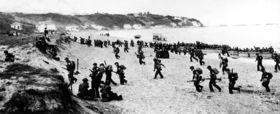 La prise d Alger par les Alliés se fait en un jour