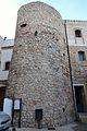 Torre de la Comare, palau dels Centelles, Oliva.JPG