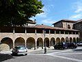 Tortona-chiostro convento annunziata.jpg
