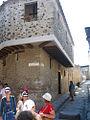 Tourists at Pompeya lupanar.jpg